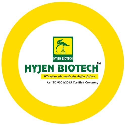 HYJEN BIOTECH