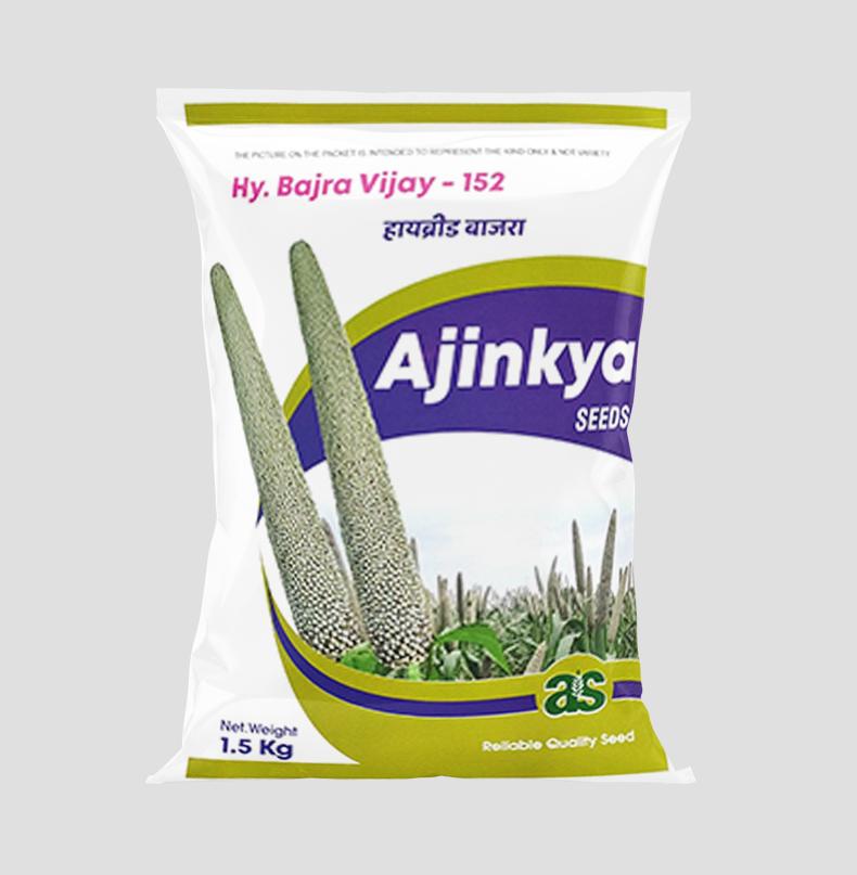 Hybrid Bajra Vijay-152 Seeds