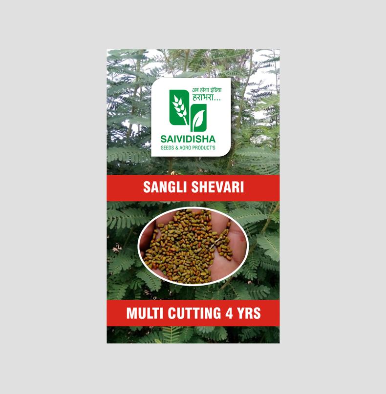 Sangli Shevari seed