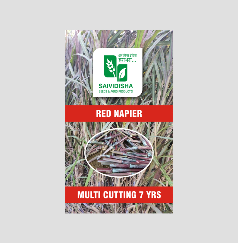 Red Super Nepiar Stick