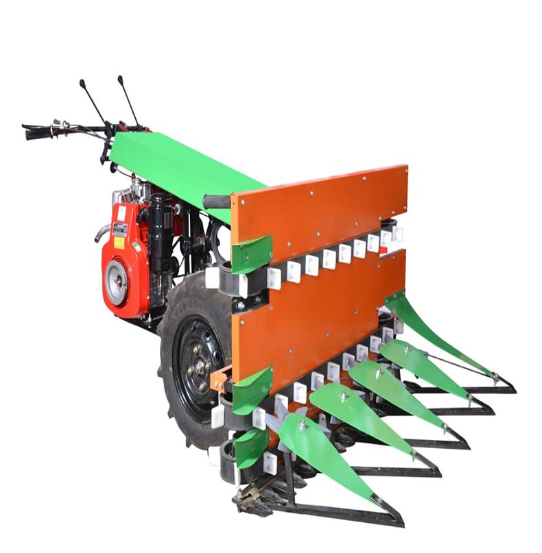 Power Reaper Diesel Engine