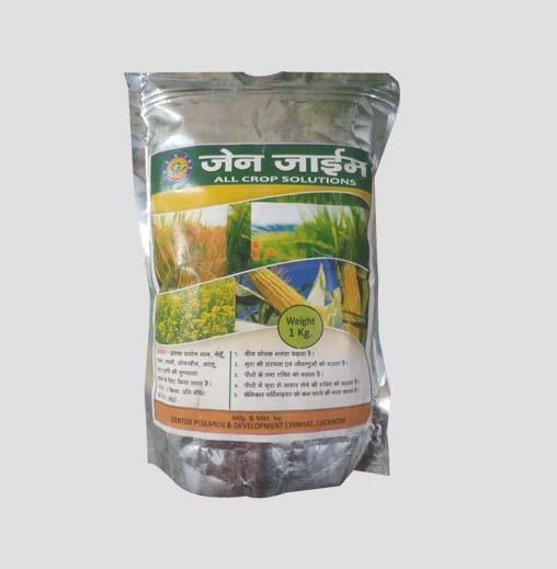 Jain Jime  (All Crop Solutions)