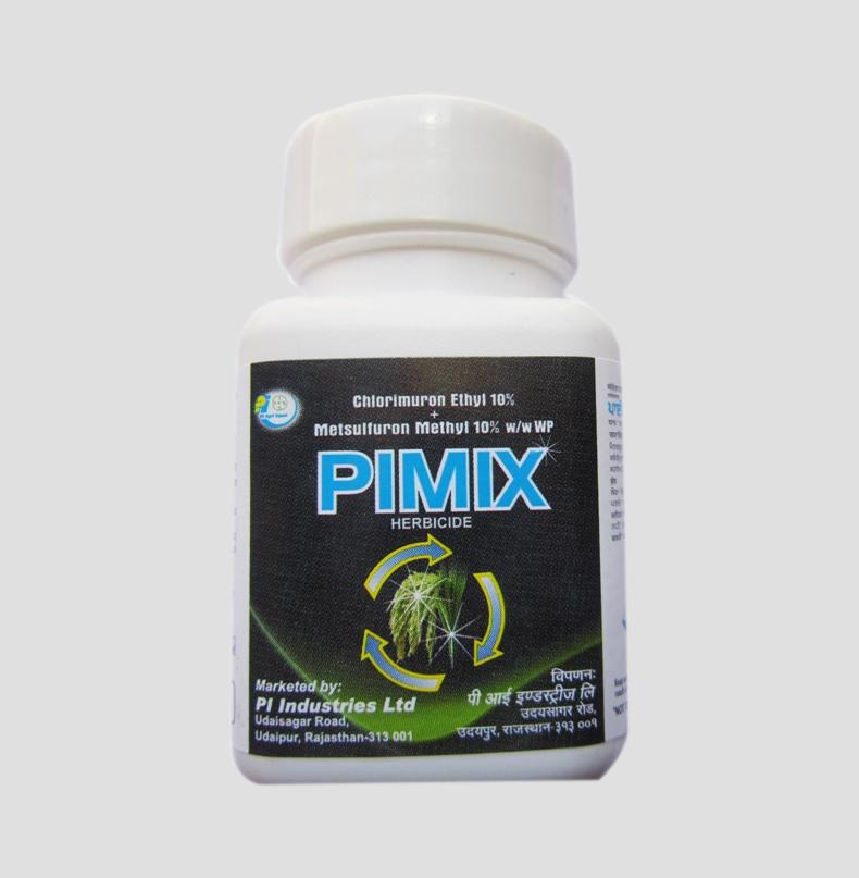 PIMIX HERBICIDES