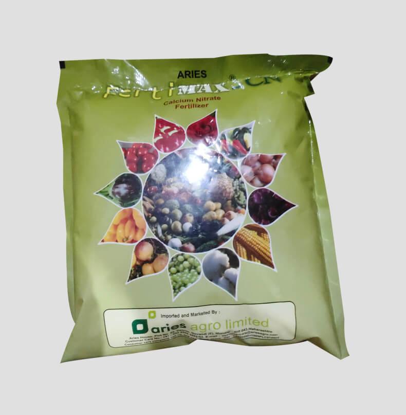 Fertimax-CN Calcium Nitrate Fertilizer