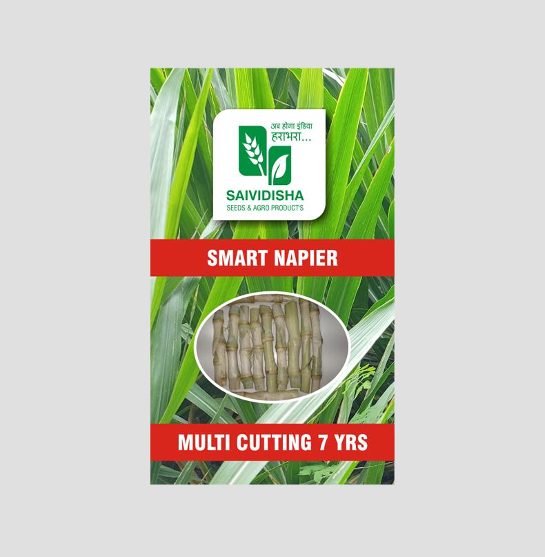 Bahubali Smart Napier Sticks