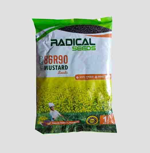 86R90 Hybrid Mustard