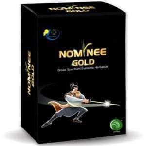 Nominee Gold Herbicide