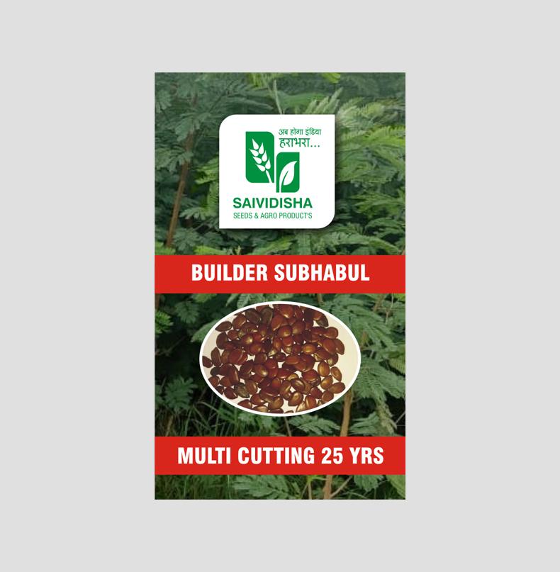 Builder Subhabul seed