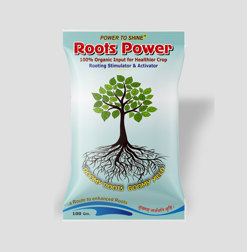 Roots Power - Rooting Stimulator and activator