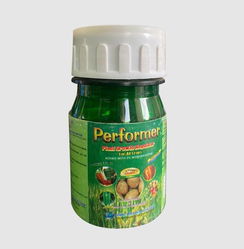 PERFORMER-PLANT GROWTH REGULATOR
